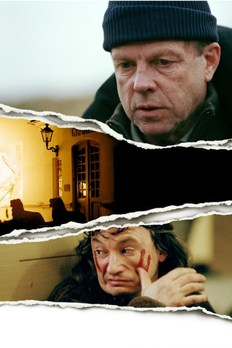 Wallander S1 Ep2 - The Village Idiot