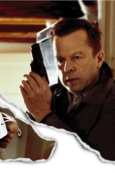Wallander S1 Ep5 - The African