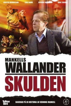 Wallander S2 Ep2 - The Guilt
