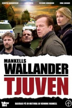 Wallander S2 Ep4 - The Thief