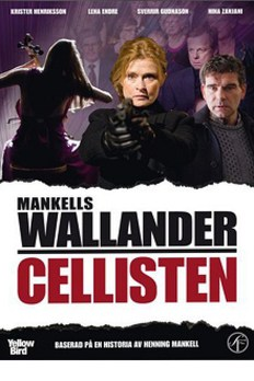 Wallander S2 Ep5 - The Cellist