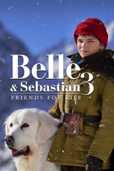 Belle And Sebastian 3