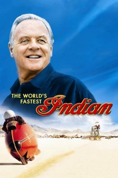 World's Fastest Indian