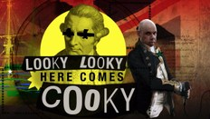 Looky Looky Here Comes Cooky