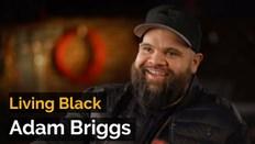 Adam Briggs - Lyrical Activist