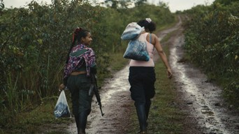 S1 E1: Colombia: The Women Of Farc