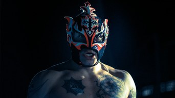 S1 E1: The Next Wave Of Mexican Luchadores